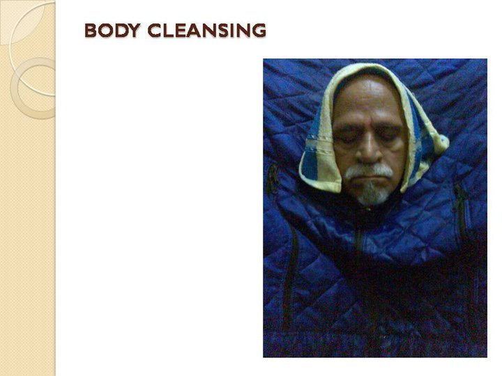 Body Cleansing